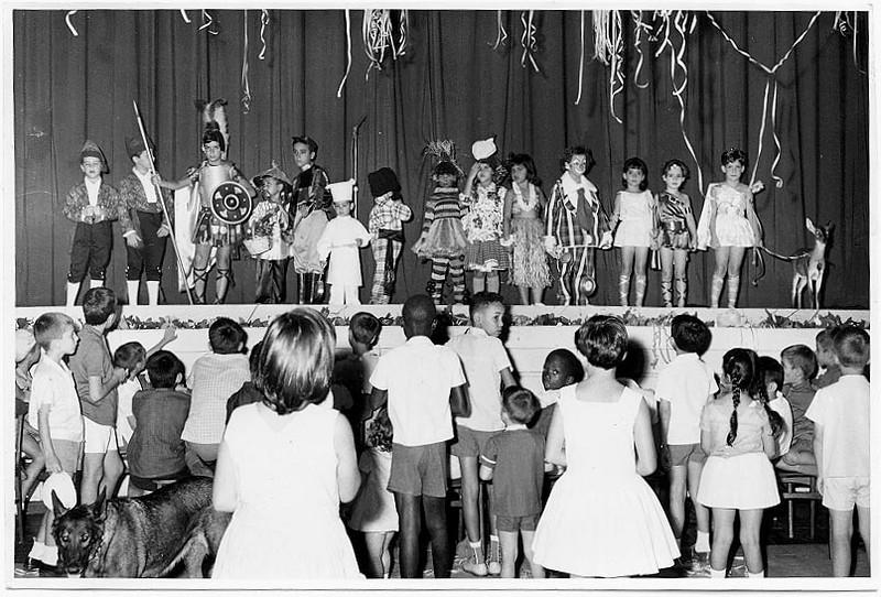 Carnaval - Dundo.1963?,