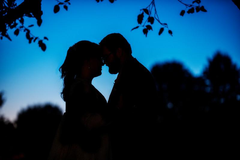 Williamsport Wedding Photographer : 9/15/18 Chloe and Justin