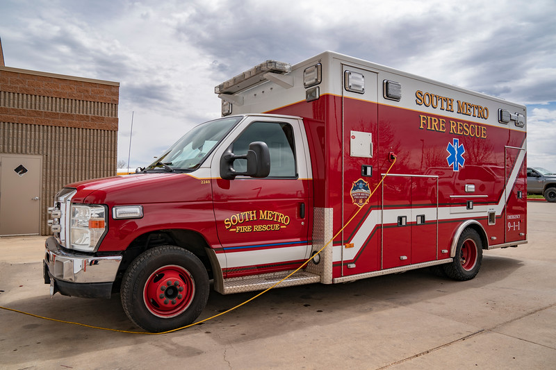 Reserve Medic 2240