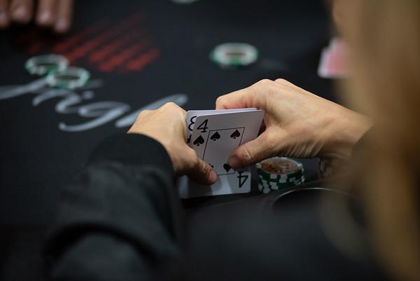 BGCV Texas Hold 'em Poker Night