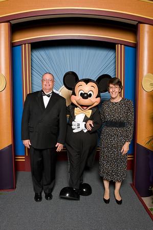 2008 LA Mickey Mouse Photos
