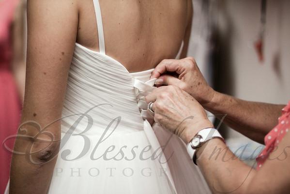 Wedding is complete! ENJOY!