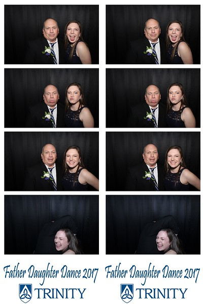 Trinity Father Daughter Dance (1/27/2017)