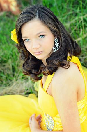 Haley Natural