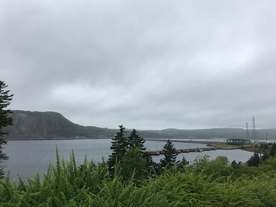 Cape Breton August 2017