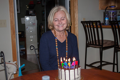 Peggs Birthday
