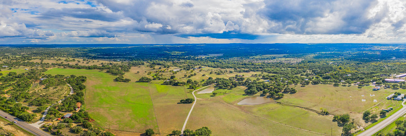 Martin Rd. & US 290 West of Dripping Springs - Sep 11, 2018