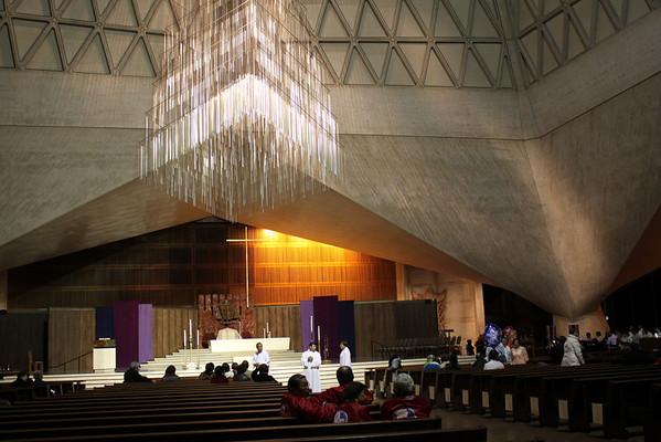 2013 Simbang Gabi Commissioning Mass