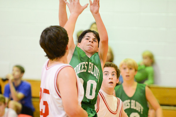 Hokes Bluff Middle v. Westbrook, 11/15/2012