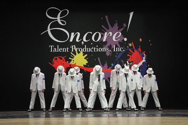 Encore Dance Competition 2019