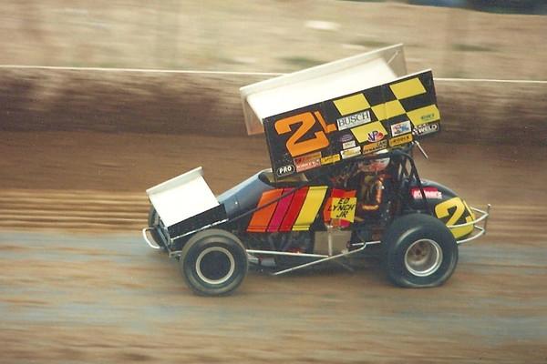 Sprints  1993