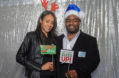 Vanir Holiday Party