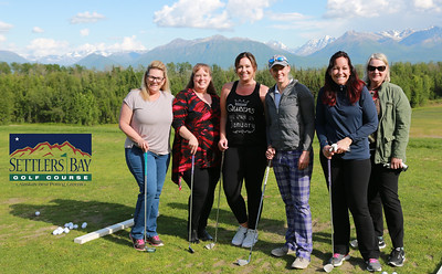 Settlers Bay Golf 2017