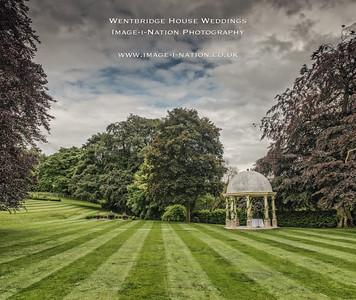 Wentbridge House Demo Album 2017