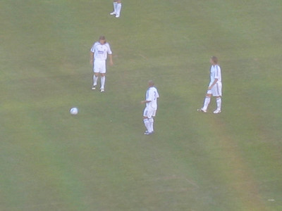 Real Madrid Game