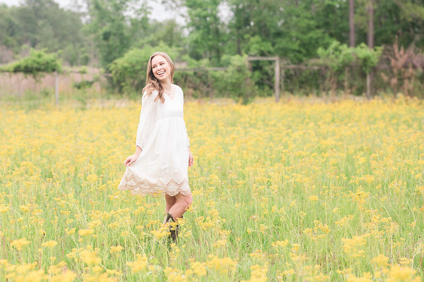 Anna Grace Young | Conway High School Senior