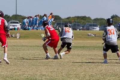 2015-10-10 Texas Tech vs UTD Lacrosse