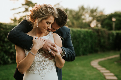 Golden Light Wedding at The Gallery Houston - Second Photographer for Ron Dillon