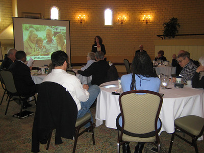 2011 Income Tax Reduction and Estate Tax Elimination Seminar
