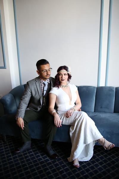 Sanchez Wedding