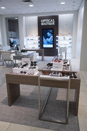 Saks Boca Optical Boutique