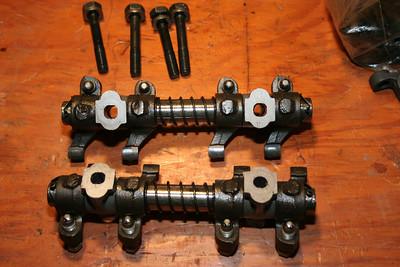 SAAB V4 parts