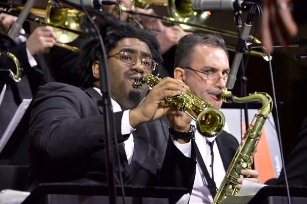 Manhattan School of Music, Oct 26, 2012