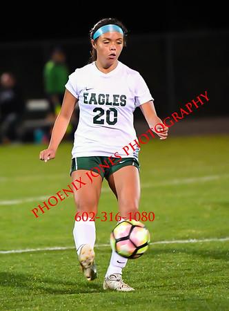 12-10-18 - Flagstaff @ Estrella Foothills - Girls Soccer