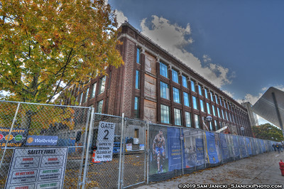 10-27-19 - E.H. Kraus Building