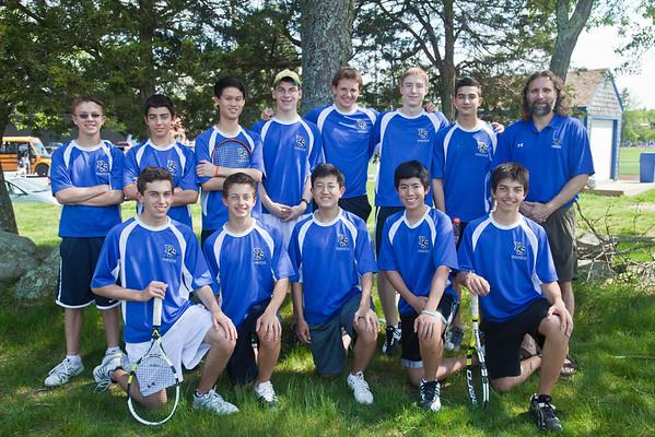 11-05-25 Tennis Team