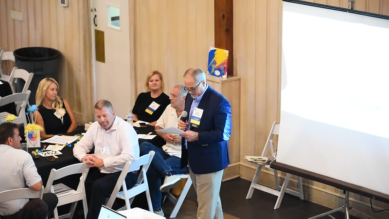 20190808 The Centers For Exceptional Children Reception Video 020.MOV
