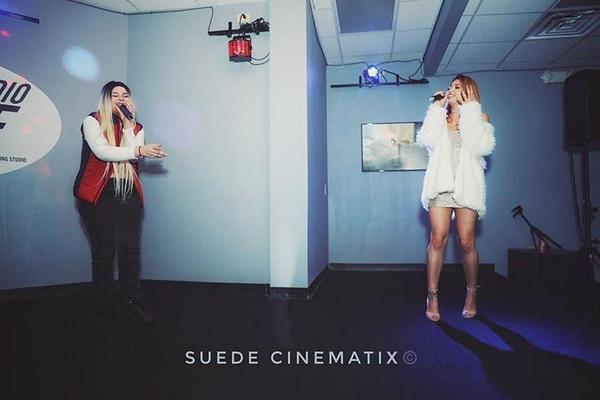 Suede Cinematix