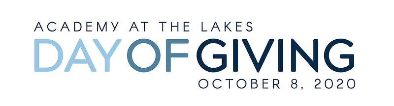 Day of Giving 10/8/20