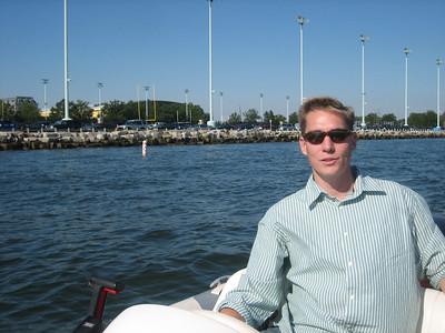 John in Annapolis