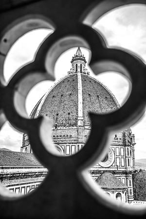 Florença e Siena