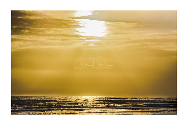 New Symrna Beach Sunrise, FL