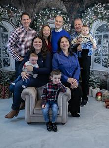 Family Christmas 2019