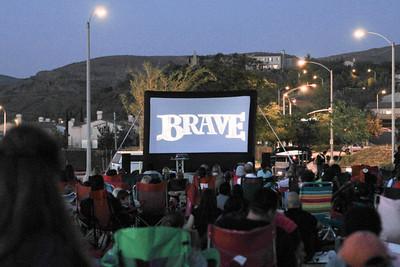 20130606 Dos Lagos - Brave