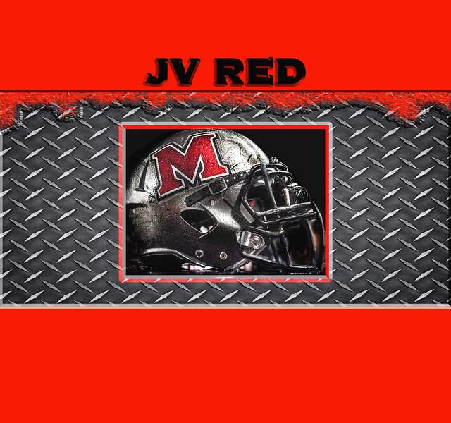 JV RED