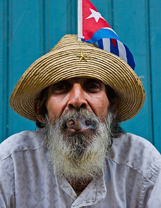 Havana, Cuba - 2012