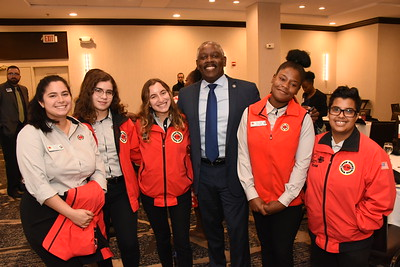 Idealist Breakfast | October 29, 2019 | City Year Orlando