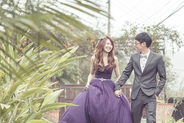 小日子| 結婚之喜 | My Darling 寵愛妳的婚紗