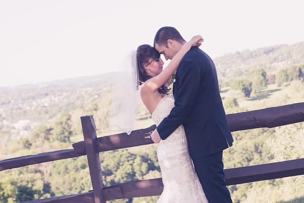 Rachel & Mike Divens (5-25-2013)