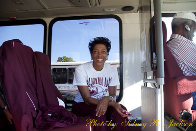 AAMU 2010 Track and Field