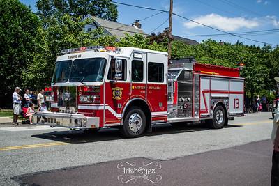 Morton Rutledge Fire Company