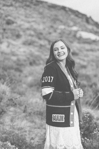 Madi Senior 2017