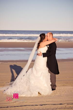 Soto-Williquette Wedding 2016