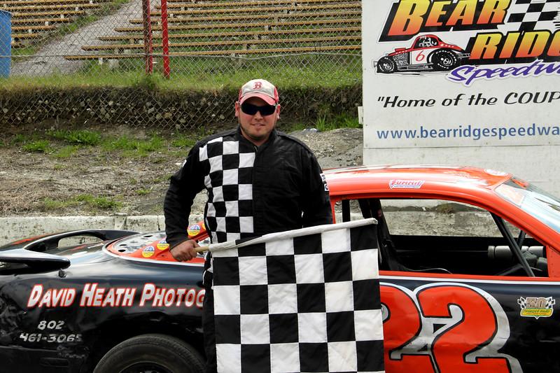 2011 Bear Ridge Speedway Drivers