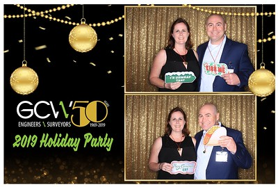 GCW 2019 Holiday Party