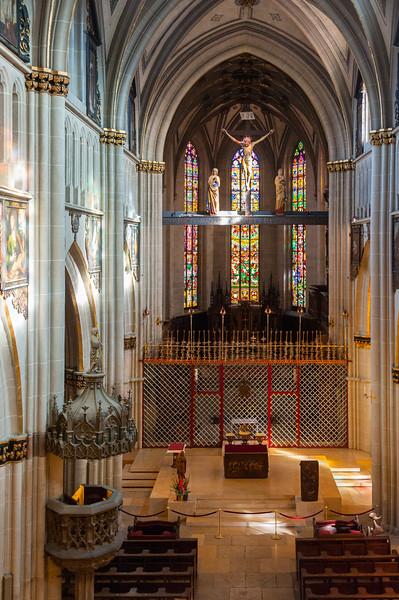 Kathedrale (NEY)